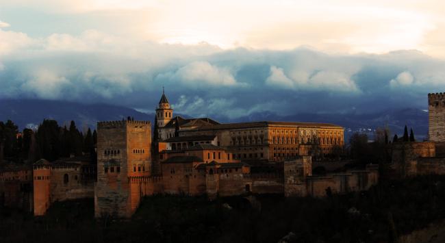 Mapeando Granada