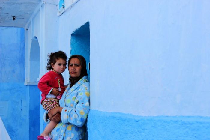 Penetrando África: Marruecos, parte 1