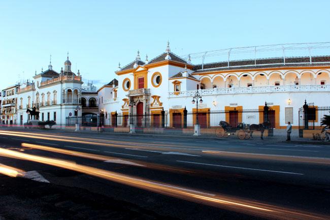 Sevilla de miarma