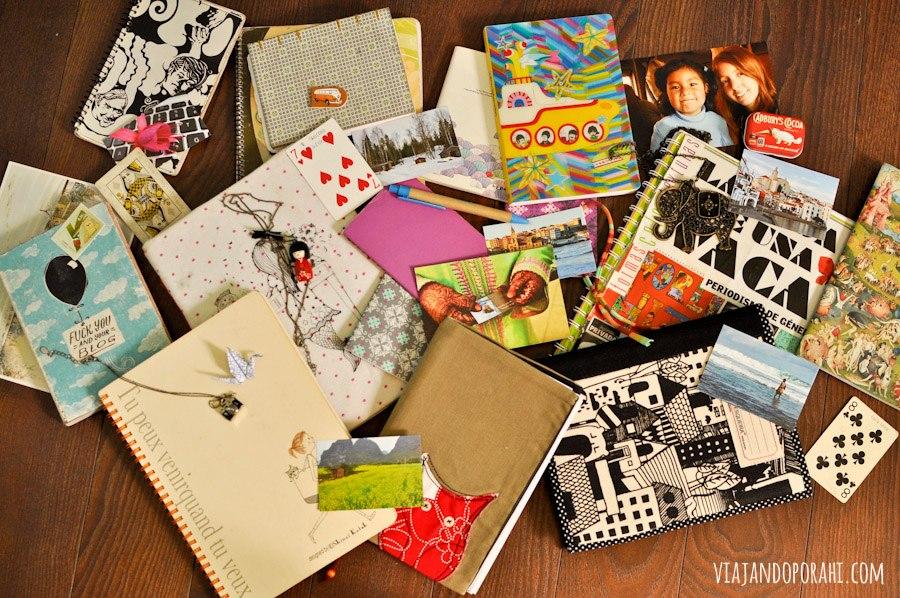 La cantidad de cuadernos que podriamos llenar con el tiempo que recuperariamos...