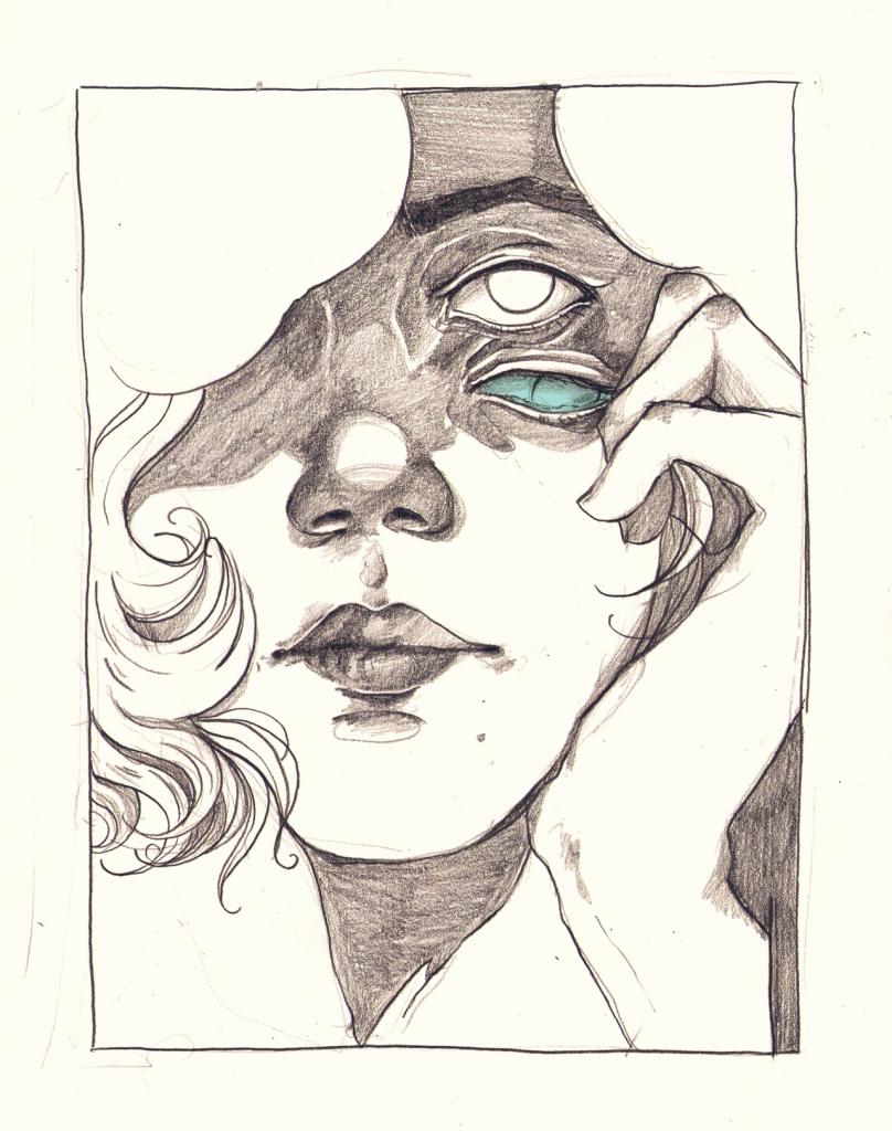 Animémonos a mirar de frente, en vez de bajar la vista. [© st-pam]