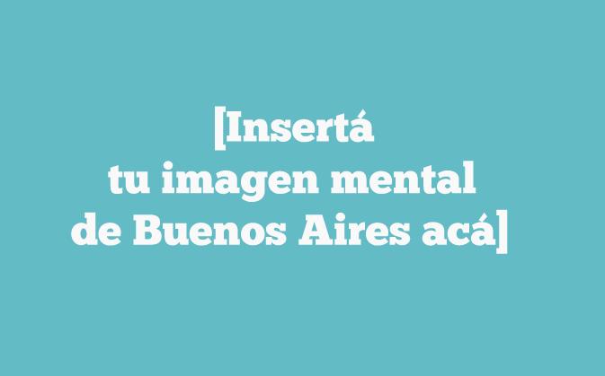 Postales de una Buenos Aires, ilustre