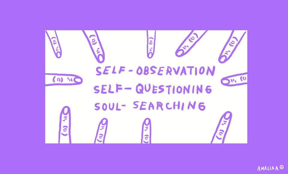 Miles de preguntas para contestar una: ¿qué quiero hacer de mi vida?