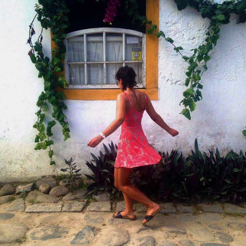 En Brasil existen palabras como beijo y saudade
