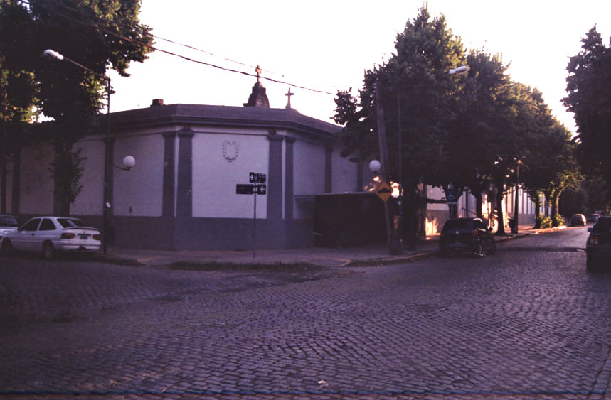San Isidro, Buenos Aires