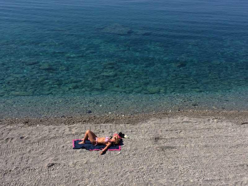Playa liguria