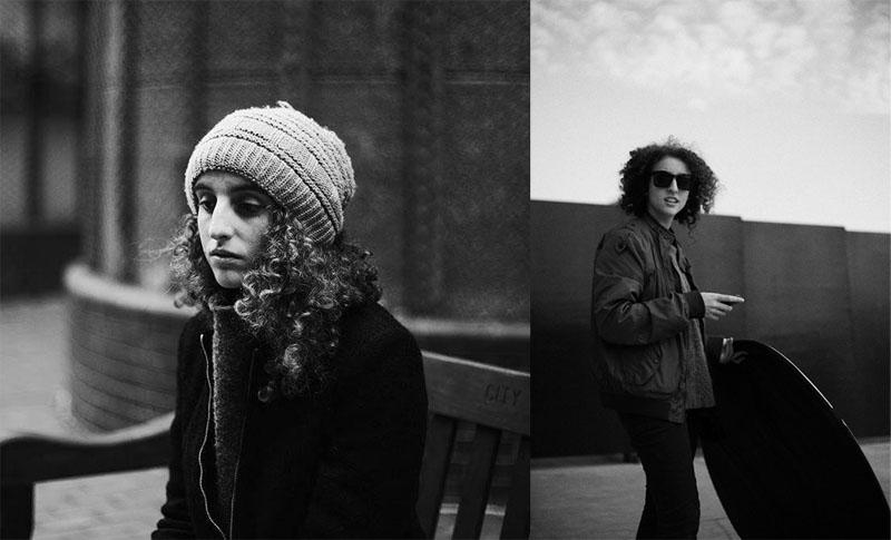 Quiero ser una fotógrafa de moda (con Clara Cohen)