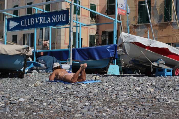 Playas de Genova