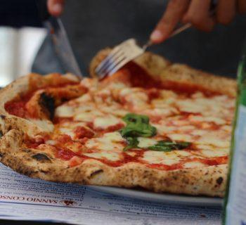 Comer en Italia no es cualquier cosa