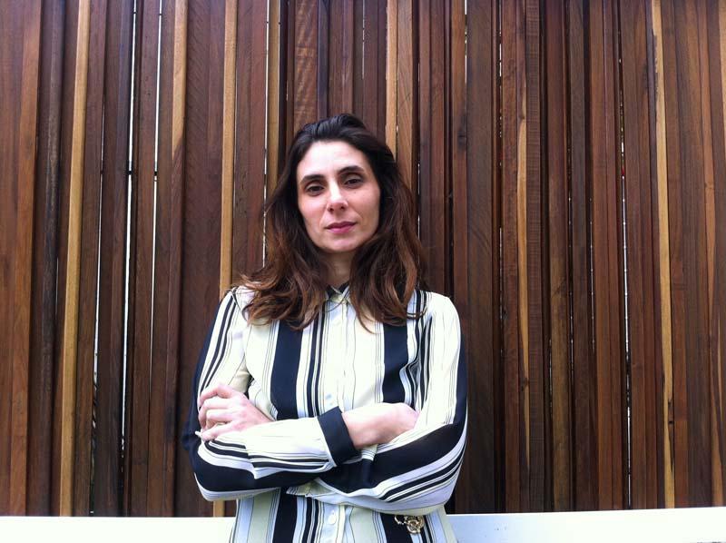 Quiero ser dramaturga y directora de teatro (con Silvia Gómez Giusto)