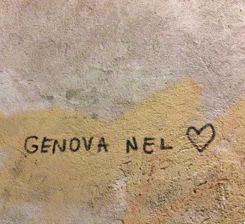 Mis 6 lugares preferidos de Génova