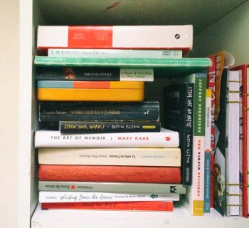 Los libros del 2016 (Sharon)