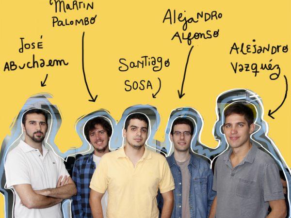 Quiero ser un emprendedor (entrevista a Martín Palombo, cofundador de Tienda Nube)